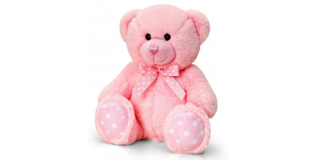 Lovable Teddy