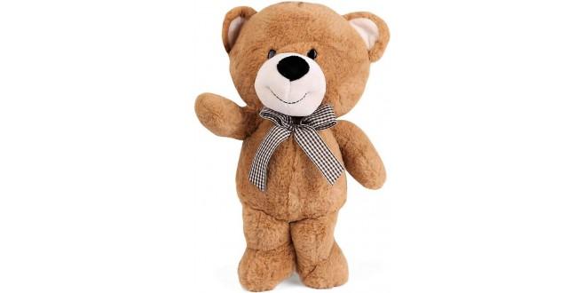 Big Brown Teddy Bear