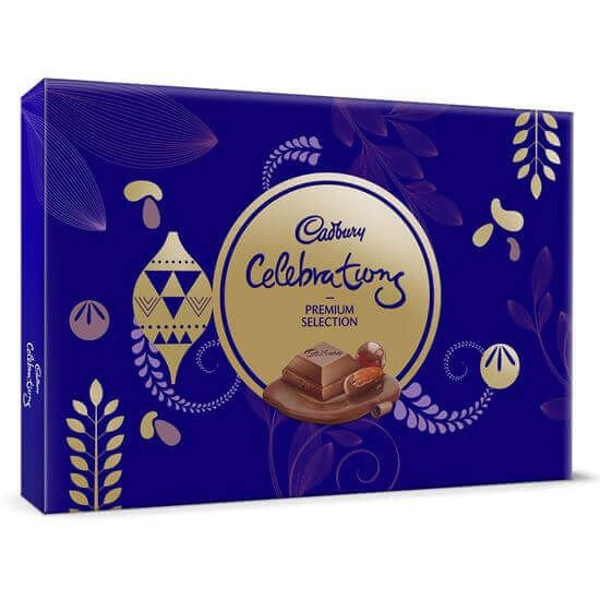 Cadbury Celebrations 286.3 GM
