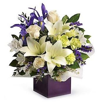 Graceful Beauty Floral Arrangement