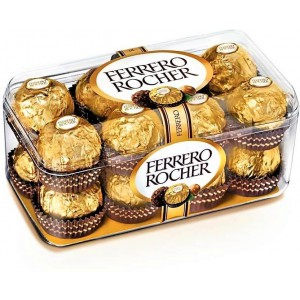 Ferrero Rocher 16 Pieces