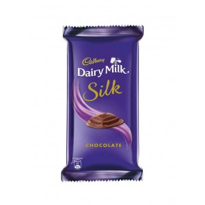 Cadbury Silk Chocolate 150g